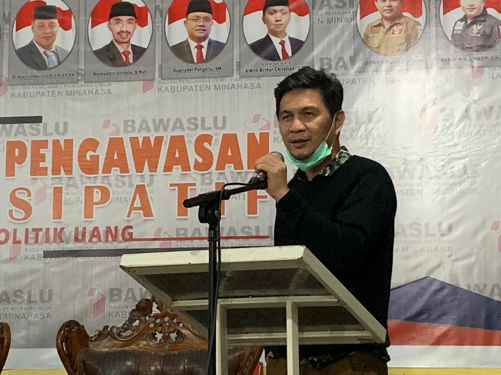 SKPP Bawaslu Sulut