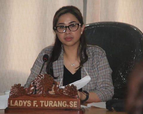 Ladys F Turang