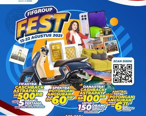 FIFGrup FEST