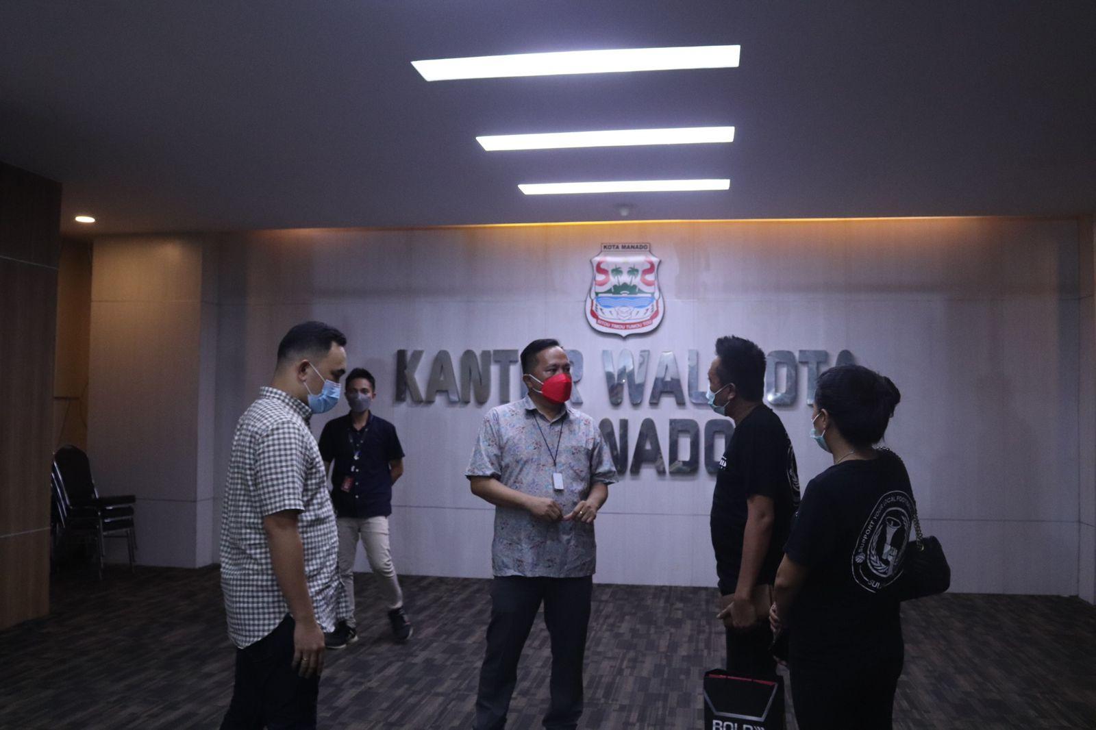 BTM Sulut Super Soccer 2021