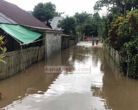 Banjir Parepei Remboken