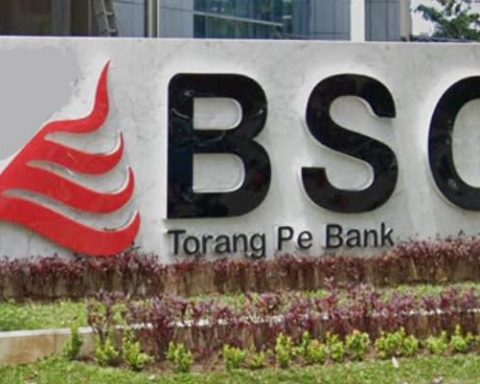Infobank Award Bank SulutGo