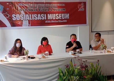 Museum Minahasa